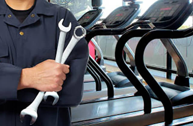 Exercise Equipment Repair